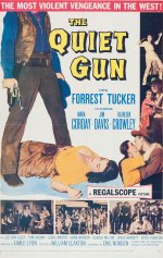 The Quiet Gun [1957] [DVD]