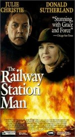 The Railway Station Man [1992] [DVD]