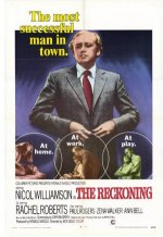 The Reckoning [1969] [DVD]