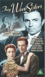 They Were Sisters [1945] [DVD]