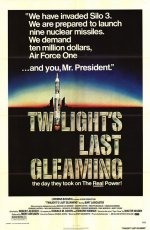Twilight's Last Gleaming [1977] [DVD]