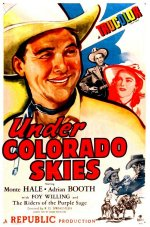Under Colorado Skies [1947] [DVD]