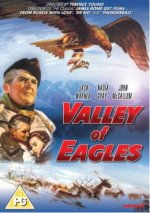 Valley of Eagles [1951] [DVD]