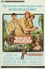 Valley of Mystery [1967] [DVD]