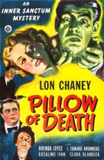Pillow of Death [1945] [DVD]