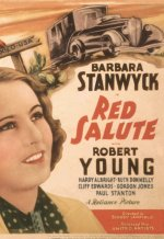 Red Salute [1935] [DVD]