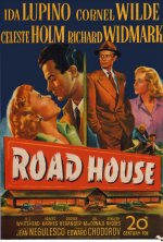Road House [1948] [DVD]