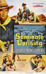 Seminole Uprising [1955] [DVD]