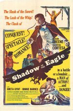 Shadow of the Eagle [1950] [DVD]