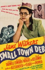 Small Town Deb [1942] [DVD]