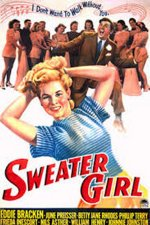 Sweater Girl [1942] [DVD]