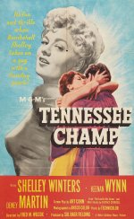 Tennessee Champ [1954] [DVD]