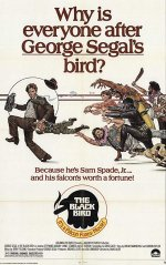 The Black Bird [1975] [DVD]
