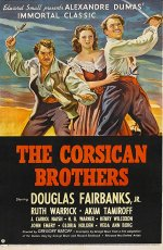 The Corsican Brothers [1941] [DVD]