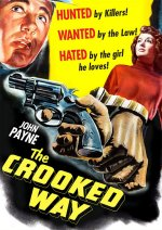 The Crooked Way [1949] [DVD]