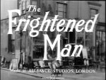 The Frightened Man [1952] [DVD]
