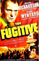 The Fugitive [1939] [DVD]