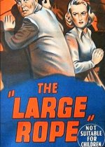 The Large Rope [1953] [DVD]