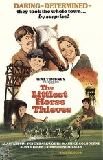 The Littlest Horse Thieves [1976] [DVD]
