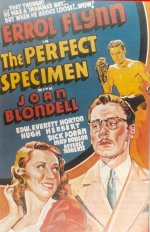 The Perfect Specimen [1937] [DVD]