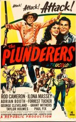 The Plunderers [1948] [DVD]