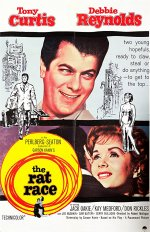 The Rat Race [1960] [DVD]