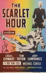 The Scarlet Hour [1956] [DVD]