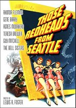Those Redheads from Seattle [1953] [DVD]