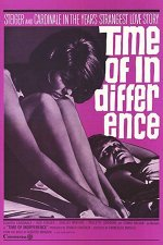 Time of Indifference [1964] [DVD]