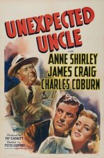 Unexpected Uncle [1941] [DVD]