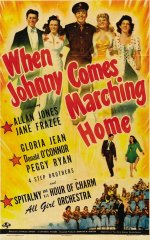 When Johnny Comes Marching Home [1942] [DVD]